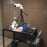 3DS-紅外線體溫檢測系統2