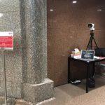 3DS-紅外線體溫檢測系統3